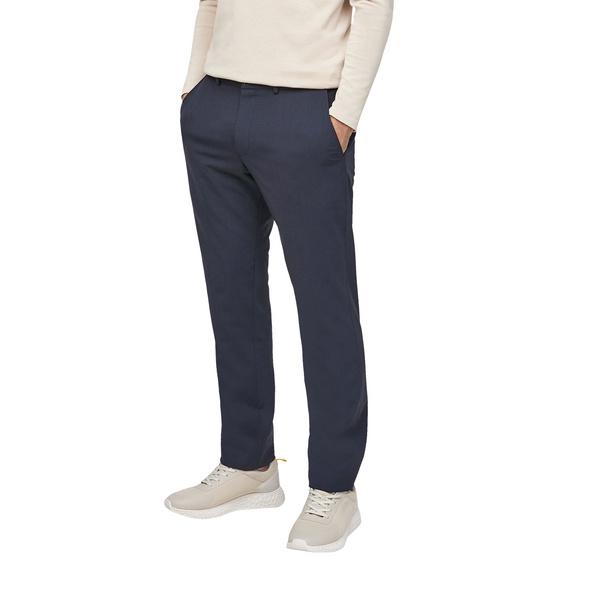 Slim Fit: Hose mit Hyperstretch - Hose