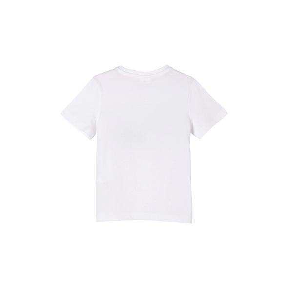T-Shirt mit Frontprint - Jersey-T-Shirt