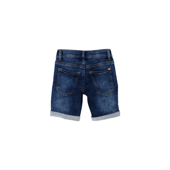 Regular Fit: Bermuda aus Jeans - Jeans