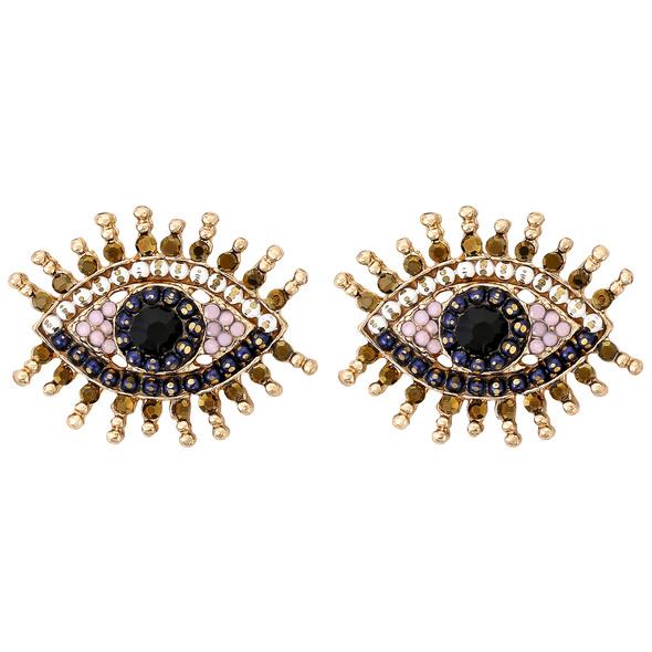 Ohrstecker - Beauty Eye