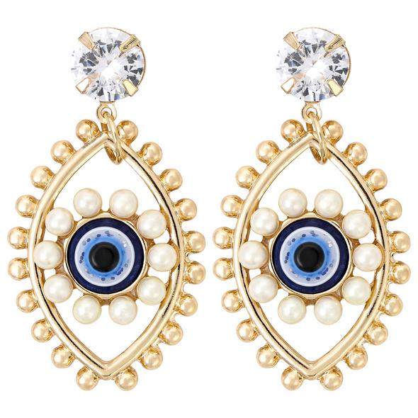 Ohrstecker - Fancy Eye