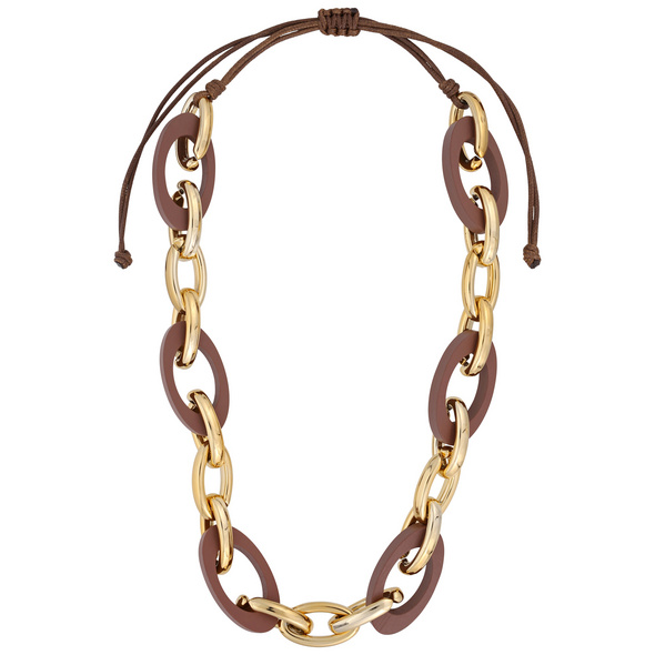 Statement Kette - Sweet Nature