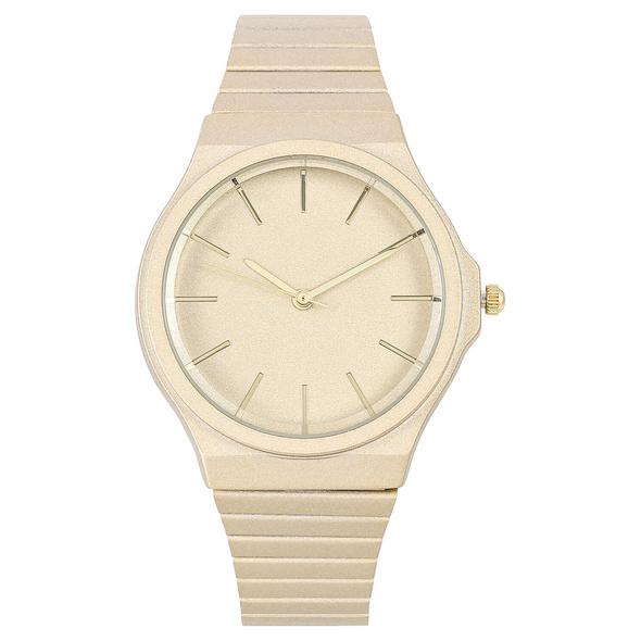 Uhr - Golden Steel