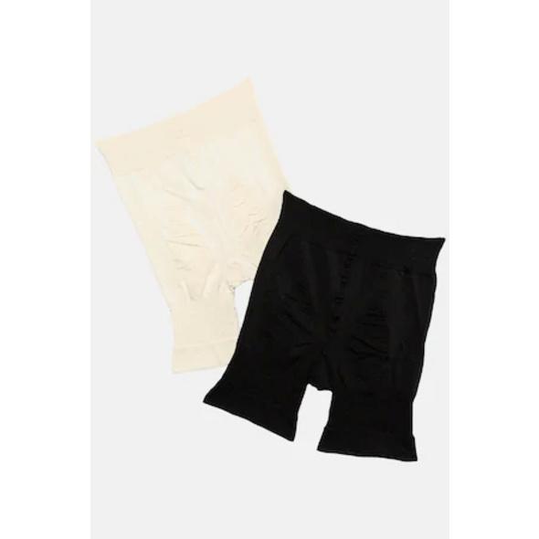 Shapewear-Panty, 2er-Pack
