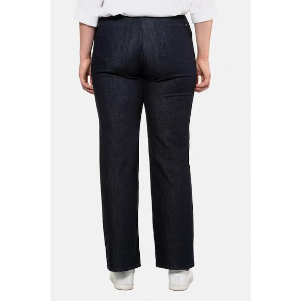 Marlene-Jeans Mary, Bootcut, Komfortbund