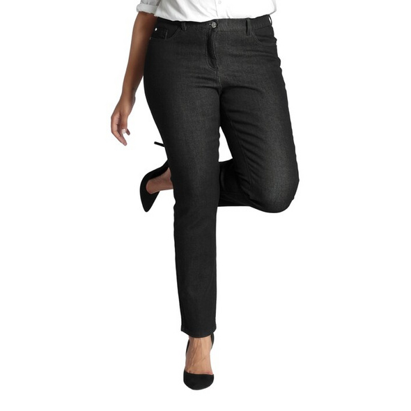 Jeans Sammy, Slim, Komfortbund, 5-Pocket