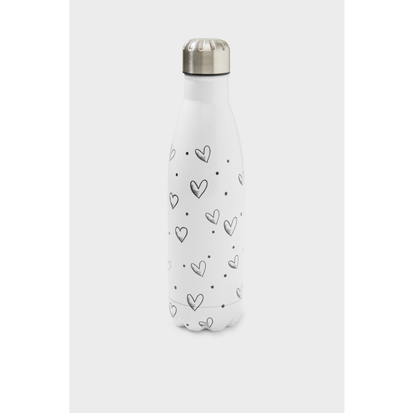 BUTLERS - Thermo-Trinkflasche