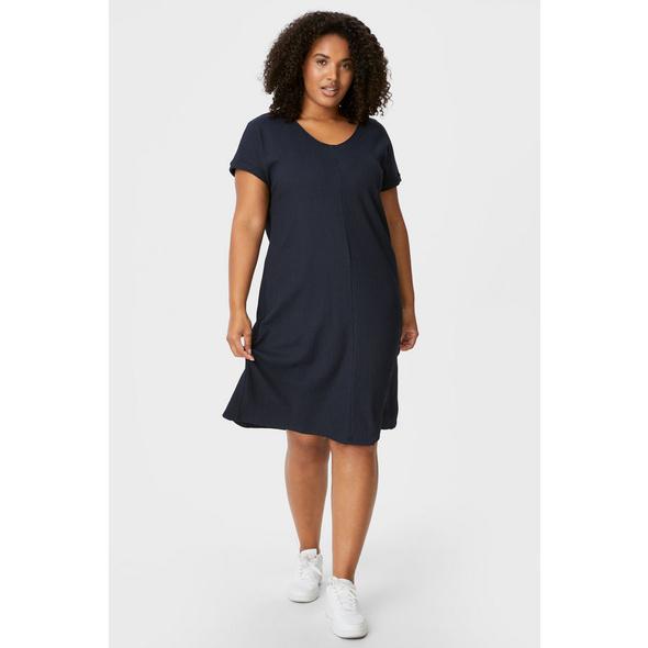 Kleid - recycelt
