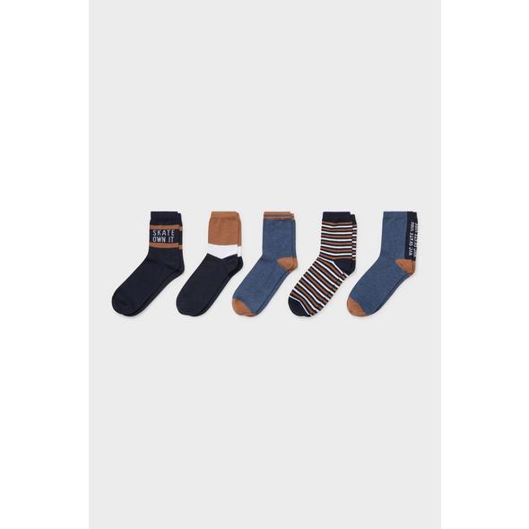 Multipack 5er - Socken