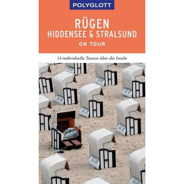 POLYGLOTT on tour Reiseführer Rügen, Hiddensee & Stralsund