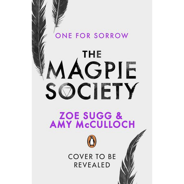 The Magpie Society 01: One for Sorrow