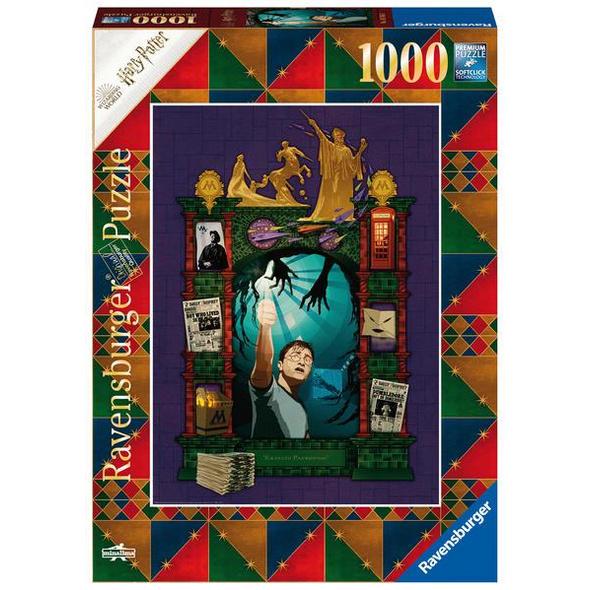 Ravensburger 16746 - Harry Potter und der Orden des Phönix, Puzzle,
