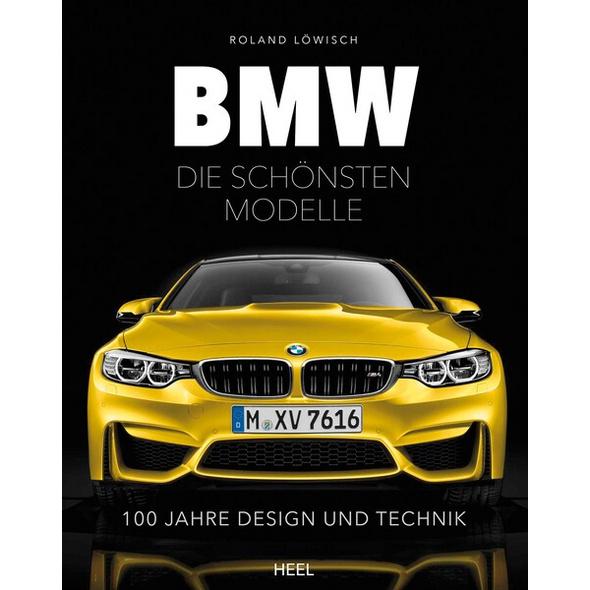 BMW - die schönsten Modelle