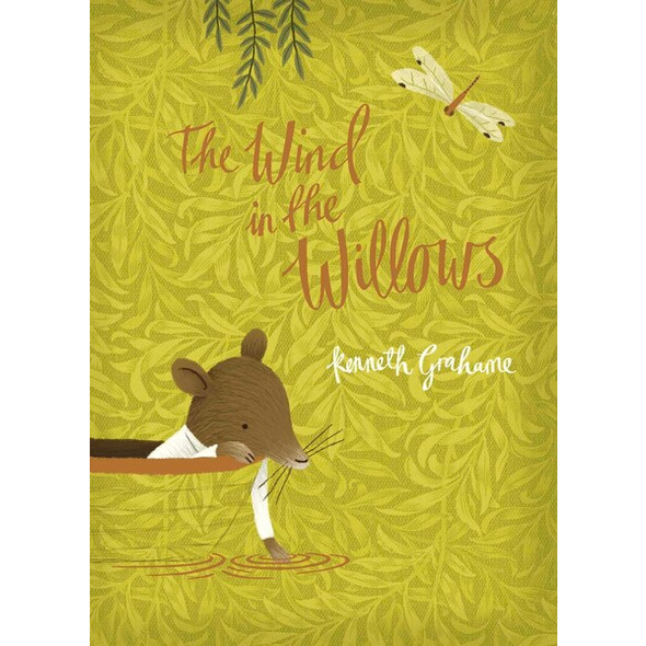 The Wind in the Willows. V&A Collector's Edition