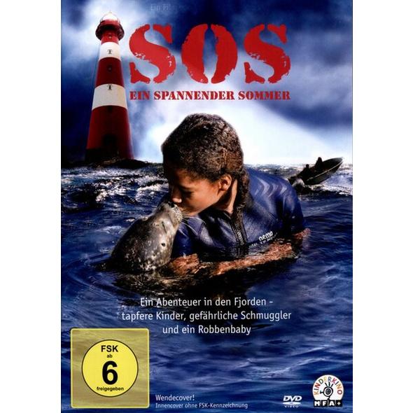 SOS - Ein spannender Sommer