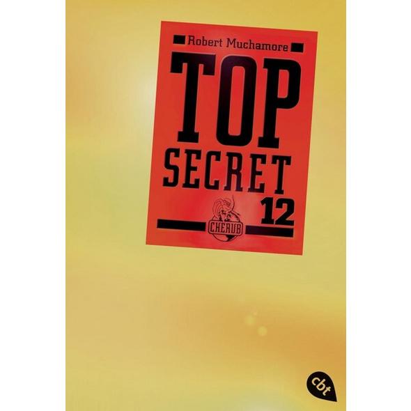 Top Secret 12. Die Entscheidung