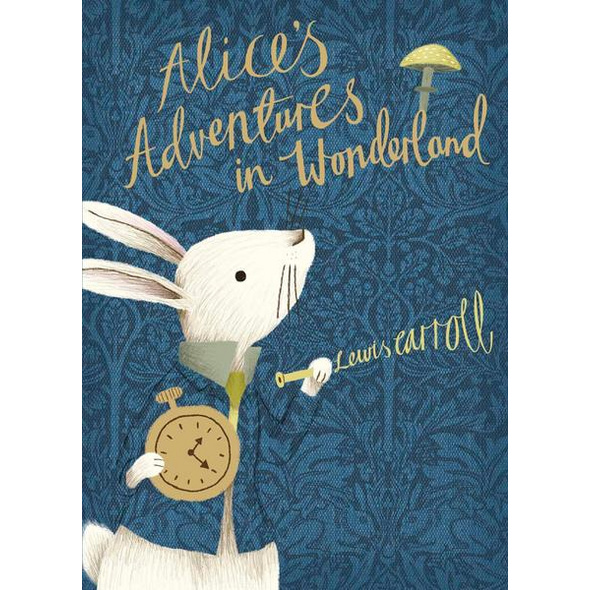 Alice's Adventures in Wonderland. V&A Collector's Edition