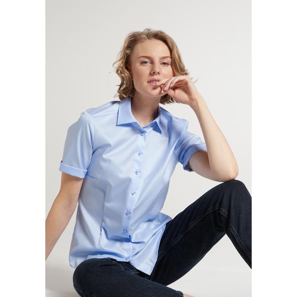Kurzarm Bluse MODERN CLASSIC