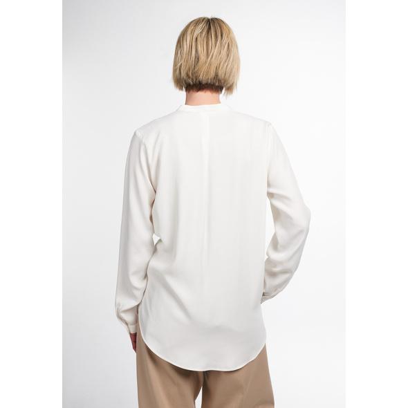 Langarm Bluse MODERN CLASSIC