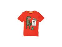 T-Shirt mit Printmotiv - T-Shirt