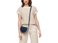 Tasche mit Kontrast-Details - City Bag